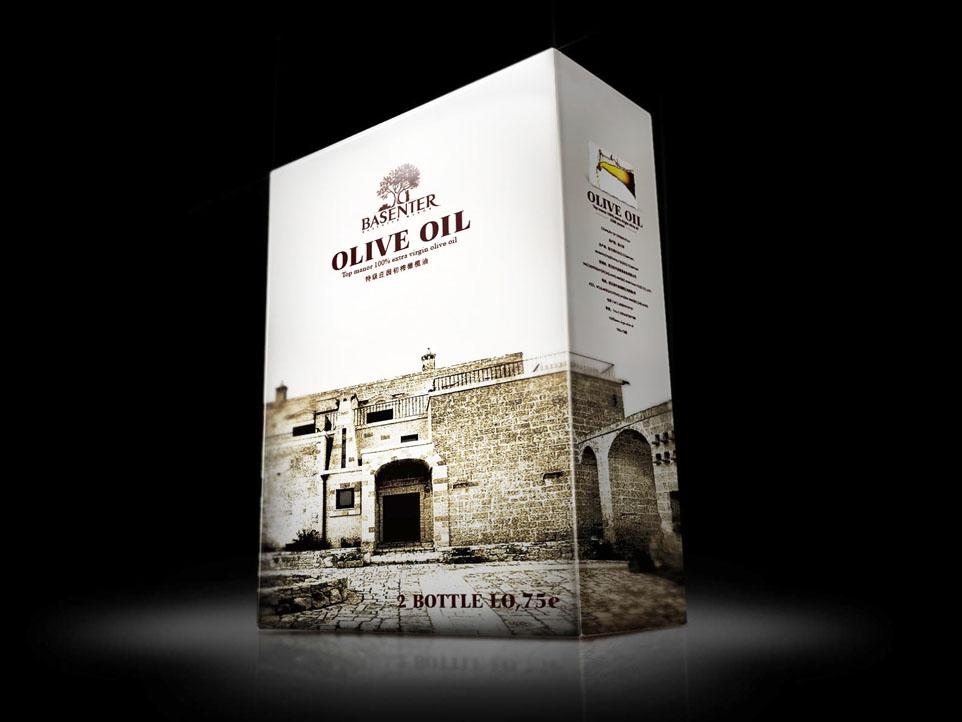 oil效果图01